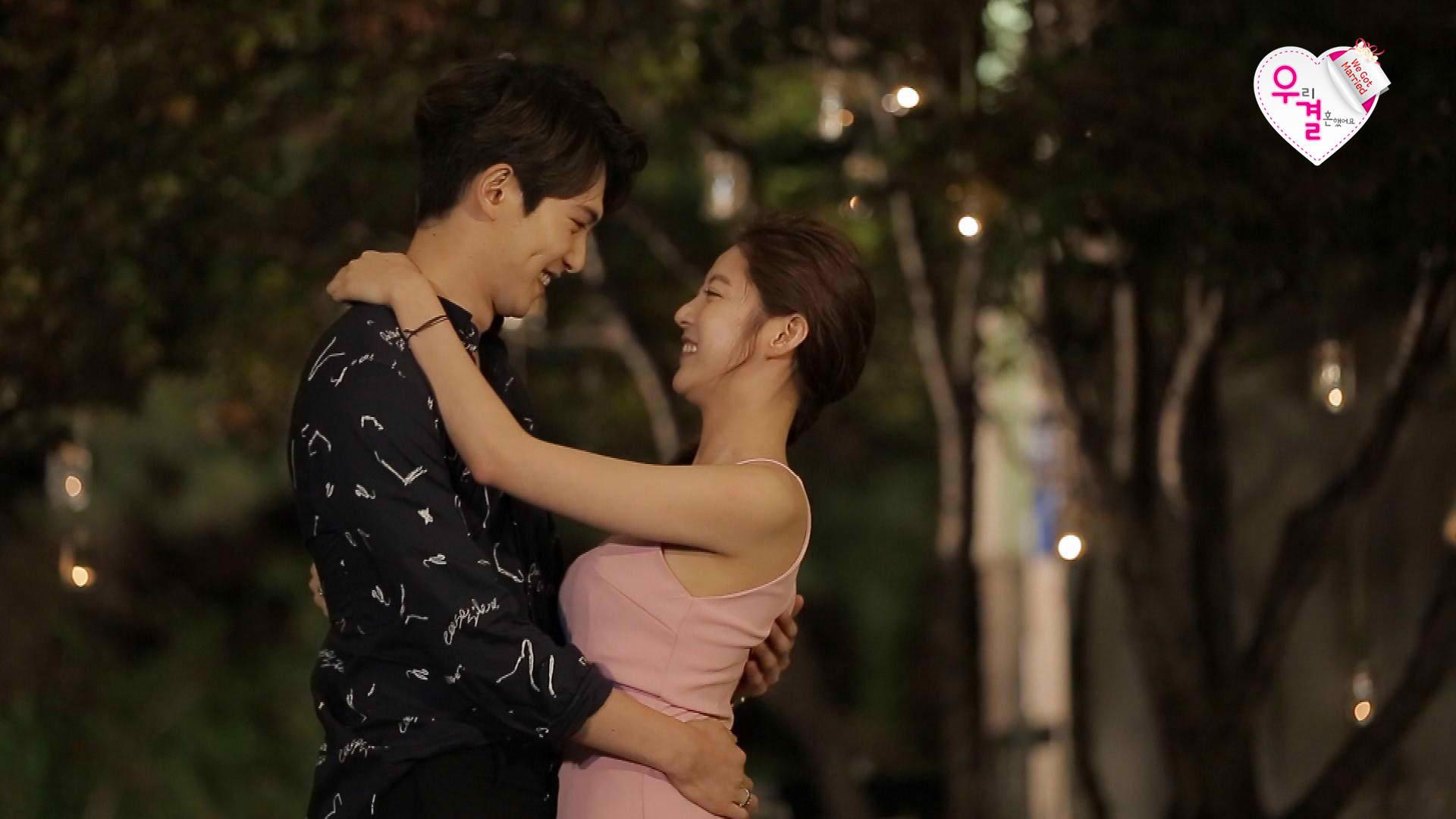 Yeon Seo We Got Married Iconic Wgm
